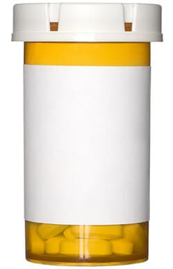 medication bottle