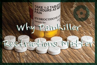 60% of Opiate Overdose Deaths Are Chronic Pain Patients