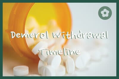 Demerol Withdrawal Timeline - Greenhouse Treatment Center