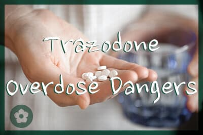 What is Trazodone? Learn more about Overdose, Side Effects