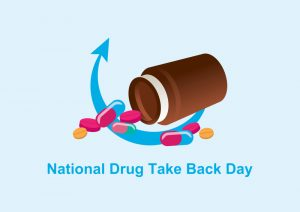 National Take Back Day
