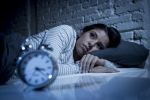 Concerta may cause insomnia